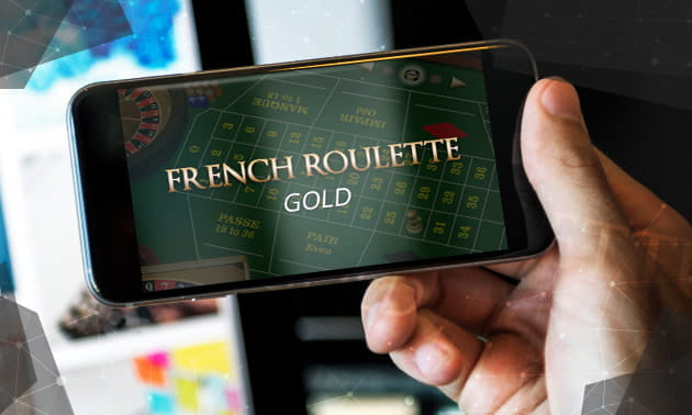 Microgaming French Roulette 27466